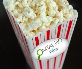 Film, Tv, Spill Omtaler
