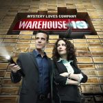 Warehouse 13 – tvserie